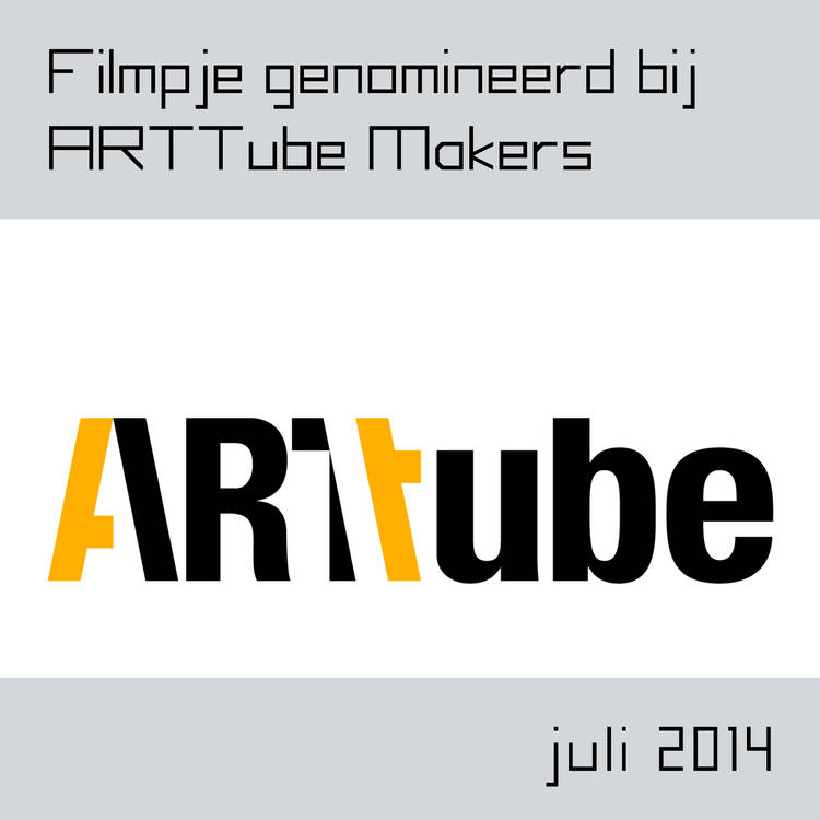 Nomination Arttube Makers
